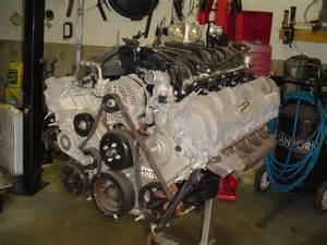 Ford V 10 Engine 3v Triton V10 In Marauder Need Pcm Help