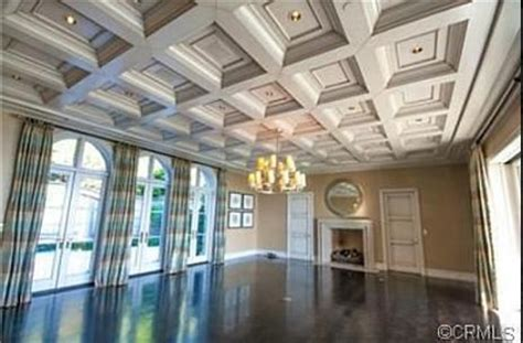 terry dubrow house heather o rourke basement ceilings and ceiling tiles on