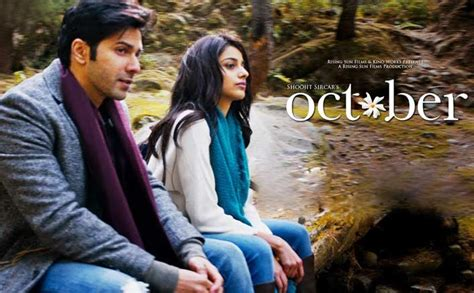 5 New Opening On October 16 by October Review Some Stories Are Beautifully Incomplete