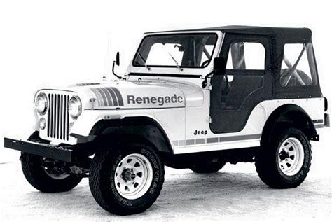 cute white jeep cj jeep history