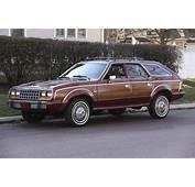 1986 AMC Eagle For Sale 1899428  Hemmings Motor News