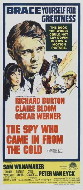 the spy who came in praise of john le carr 233 mrs peabody investigates