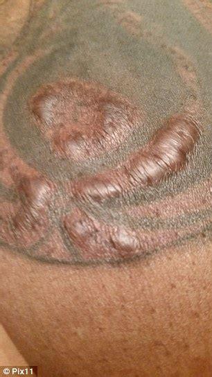 black ink tattoo shop asabi barner suing black ink from vh1 after