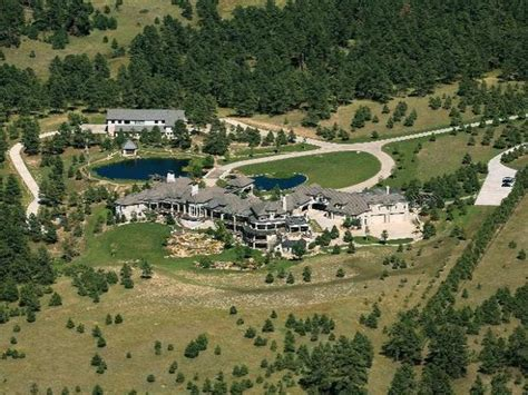 biggest house 10 biggest u s homes on the market cbs news