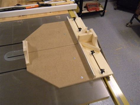 Table Saw Sled Plans by 17 Best Images About Crosscut Sled On Table