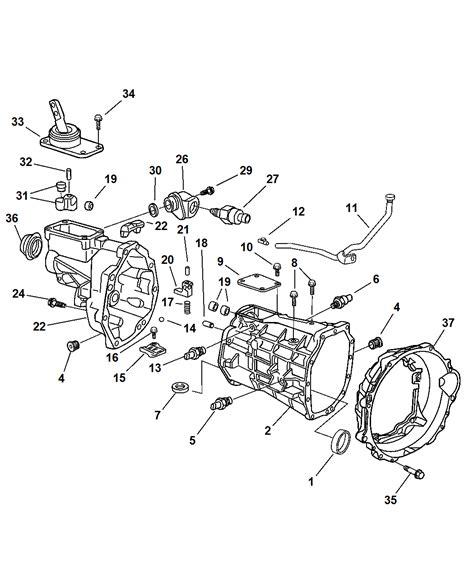dodge truck parts diagram 2004 dodge ram parts diagram wiring diagram with description