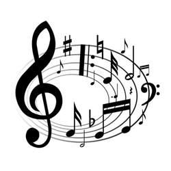 Nice Homeschool Performing Arts #4: Music-notes-Clip-art.jpg