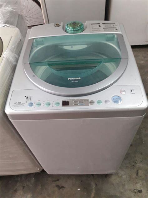 Mesin Cuci Panasonic 7kg mesin 7kg basuh panasonic washing m end 1 20 2017 11 23 am