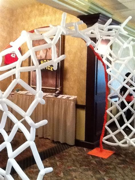 How To Make A Basketball Net Out Of Paper - get ready for march madness with basketball ideas