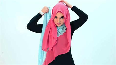 tutorial hijab humaira macy shawl styling tutorial by al humaira contemporary