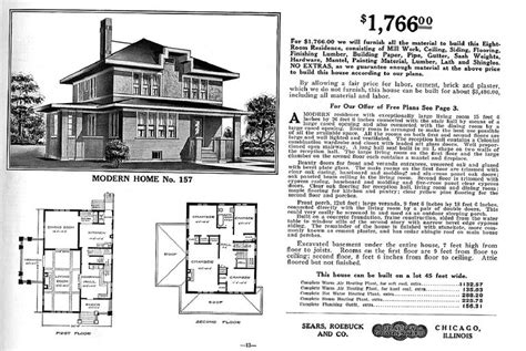 modern american foursquare house plans is your foursquare house from a catalog