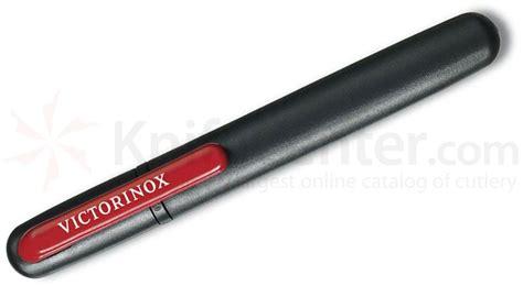 victorinox pocket knife sharpener victorinox swiss army pocket knife sharpener knifecenter