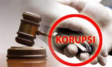 Koruptor Sah pengadilan tipikor padang vonis 1 tahun dua koruptor