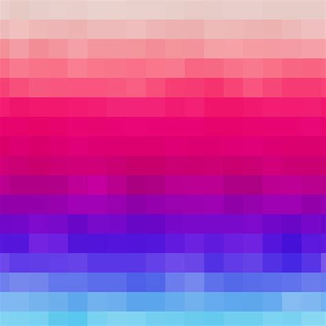 color pattern android large