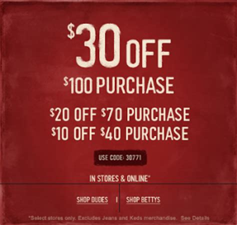 hollister outlet printable coupons hollister 30 off 100 20 off 70 or 10 off a 40