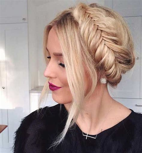 hairstyles for long hair updos with braid 10 french hairstyles for long hair hairstyles