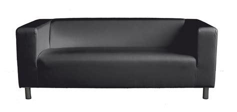 divanetti in pelle noleggio divani e pouf divano in pelle nero lucido