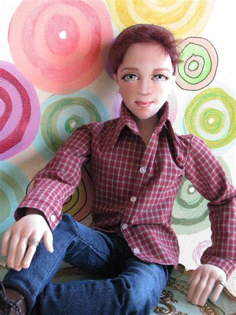 anatomically correct rag dolls 17 best images about dolls males on patrones