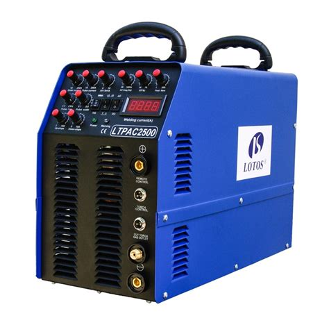 Best Tig Welder For Aluminum by Ltpac2500 Tig Welder Aluminum Tig Welder Mig Welding Equipment Welding