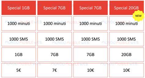 offerte mobile vodafone ricaricabile passa a vodafone ecco le offerte speciali attivabili di