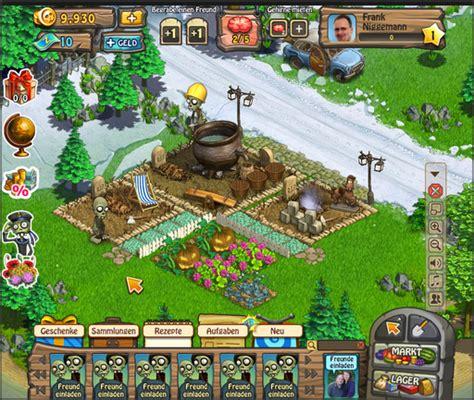 game membuat zombie 6 game zombie terbaik di facebook semua tentang game