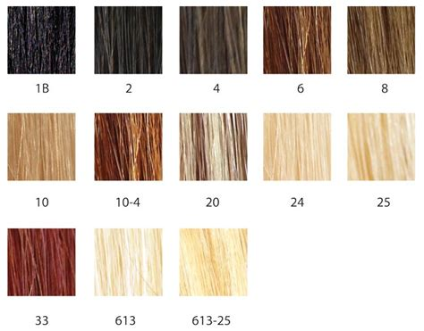 hair color numbers hair color chart with numbers of hair color numbers
