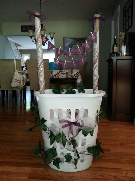 Bridal Shower Wishing Well Ideas by 84 Best Images About Of Honor Activities On