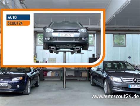 autoscout24 werkstattportal spot premiere autoscout24 wirbt f 252 r neues werkstattportal