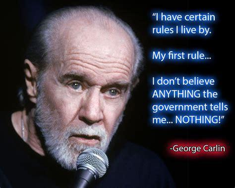george carlin quotes george carlin quotes about quotesgram
