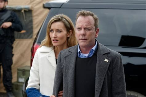 designated survivor how many episodes in series 1 designated survivor photos from quot the first day quot tv fanatic