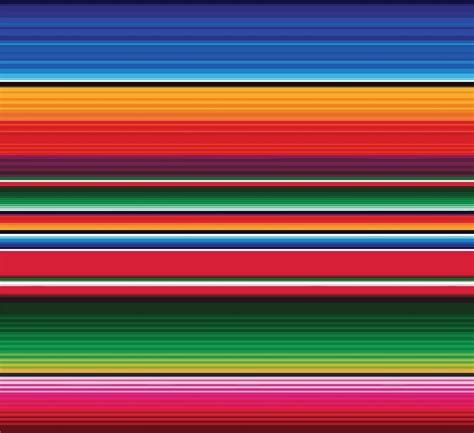 pattern mexican vector image gallery serape pattern