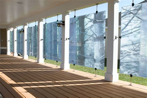 exterior glass installation inex