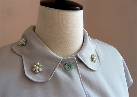 dazzling embellishment tutorial for how to sew on