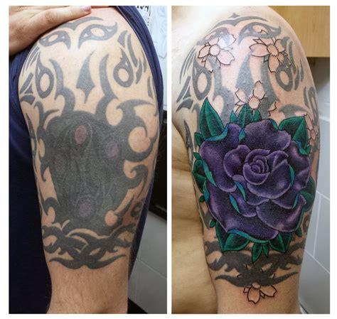 tribal tattoo j tribal rework