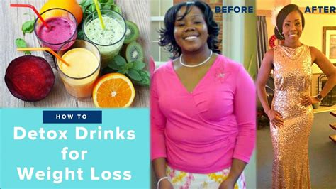 Detox Drinks To Lose Weight At Home by 5 Detox Drinks To Lose Belly Lose Weight Fast At