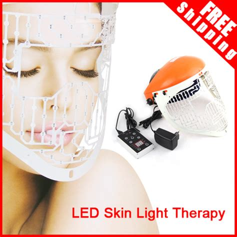 led light therapy for skin led light therapy skin photon rejuvenation acne remover