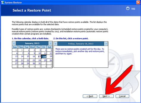 how to reset ip2770 for windows 7 image gallery system restore