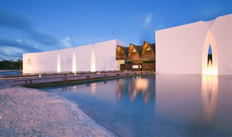 Grand Velas Riviera Maya Wedding   Modern Destination Weddings