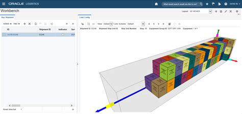 manager layout in otm oracle transportation and global trade management release