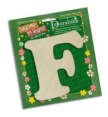 lettere alfabeto legno sagoma legno alfabeto steria tuttoperdecoupage