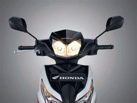 Lu Led Motor Supra X 125 Fi redcasey personal s honda new supra x 125 fi 2014 rajanya motor bebek bertransformasi