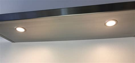 Led Shelf Lights by Floating Shelf Recessed Lighting Custom Floating Shelves
