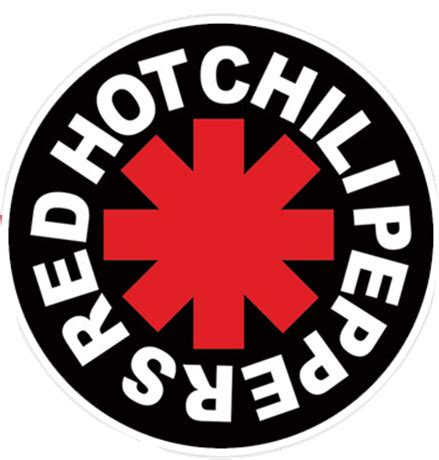 Kaos Chili Peppers Logo 4 5 vibrance and chaos august 2011