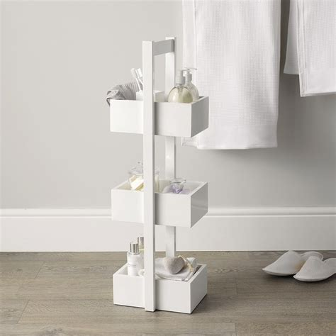 bathtub caddy modern bathroom caddy by the white company modern bathroom