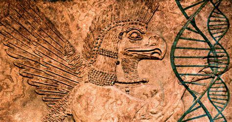 rhesus negative  ancient bloodline   nephilim