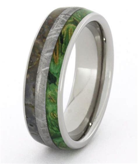 17 Best ideas about Titanium Rings on Pinterest   Mens
