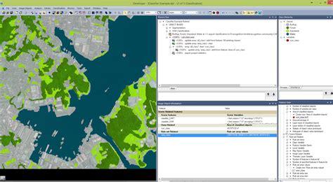 qgis action tutorial qgis remote sensing matlab envi python ecognition