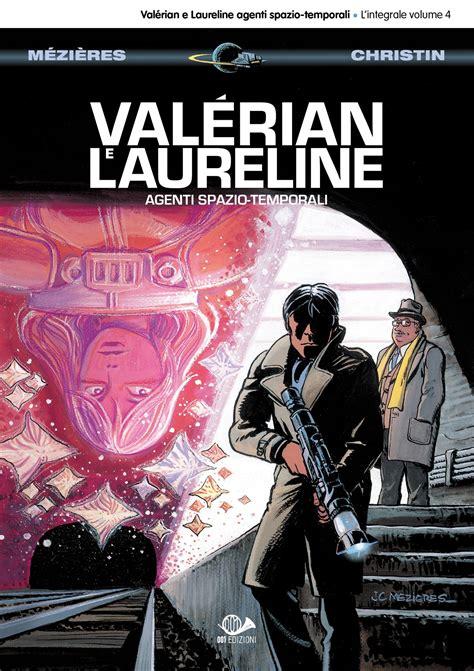 libro valerian laureline fumetti 001 edizioni collana valerian e laureline m7