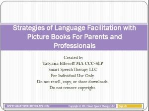 raising successful children prevention and intervention strategies books strategies of language facilitation with picture books for