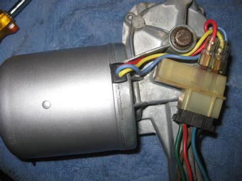 splain wiper motor wiring mgb gt forum mg